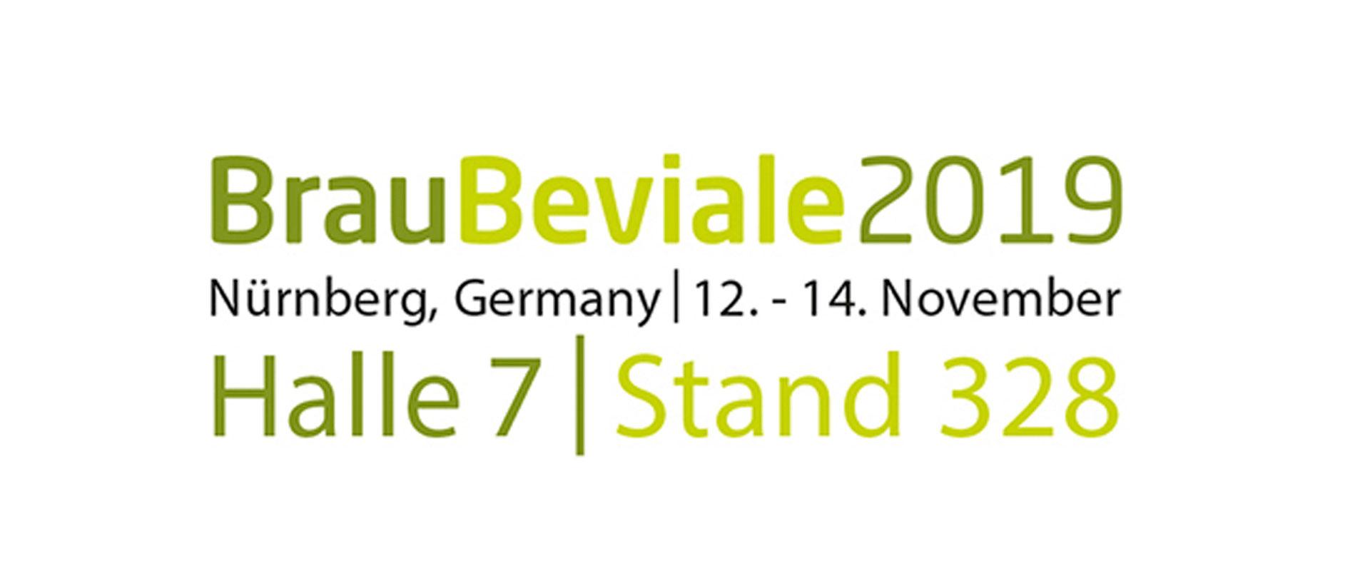 logo braubewiale 2019