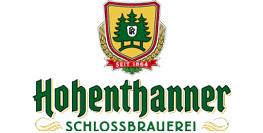Schlossbrauerei Hohenthan