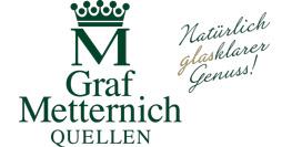 Graf Metternich Quellen